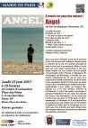 Affiche Angel 15 juin 2017
